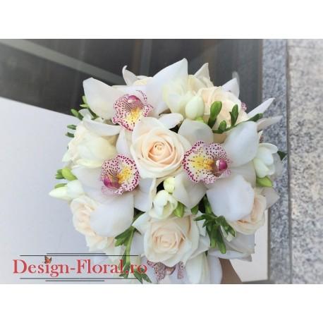 Buchet floral nunta