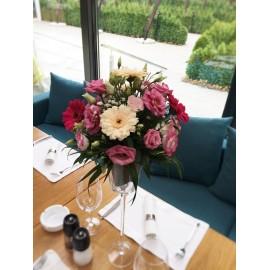 Aranjamente Florale Pentru Nunti Floraria Design Floral Florarie
