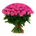 "Buchet "" Pink Power"""