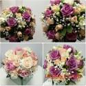 Pachet nunta roz-lila