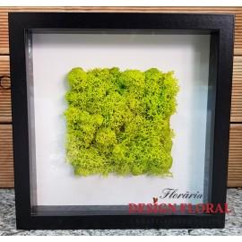 Tablou cu licheni Pure & Simple