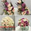 Pachet de nunta trandafiri