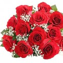 Buchet din 11 trandafiri