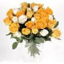 Buchet flori trandafiri