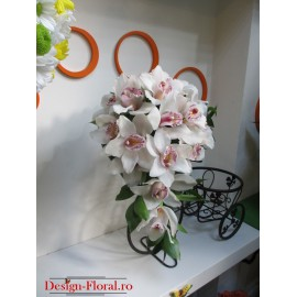 Buchete Mireasa Si Nasa 2019 Buchete Cununie 5 Floraria Design