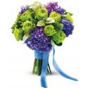 Flori pentru mame sau botez