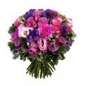 Flori pentru aniversari