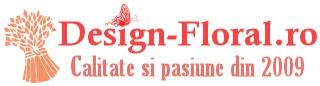 Floraria Design Floral - florarie online, lumanari nunta si botez, buchete mireasa